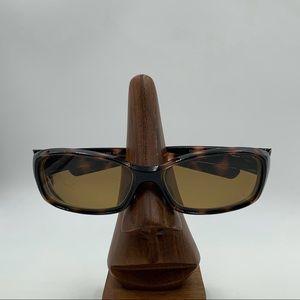 Nike Euo0580 Tortoise Oval Sunglasses Frames